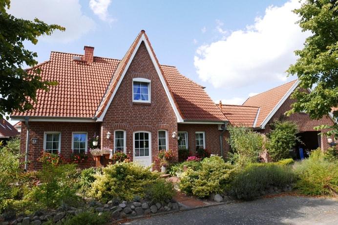 Friesenhaus Lübeck
