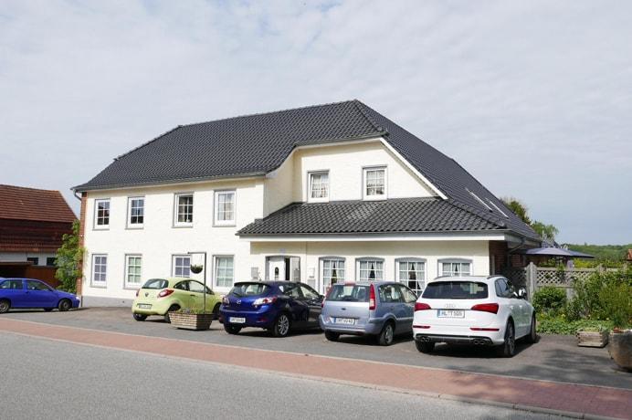 Immobilie Tiedemann Scharbeutz