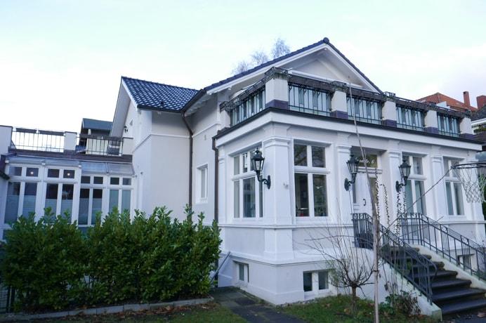 Immobilien Vermietung Lübeck