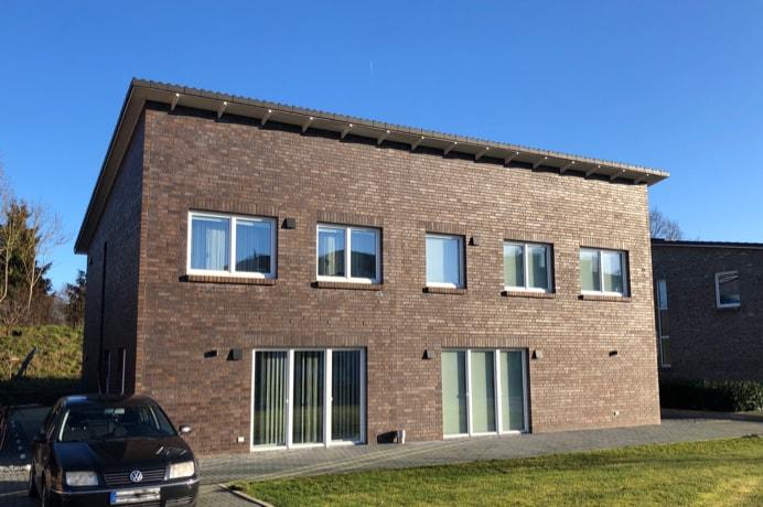 Immobilie Zweifamilienhaus Lübeck
